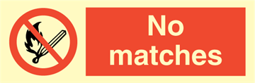 No matches